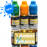 Amber Tobacco 10ml