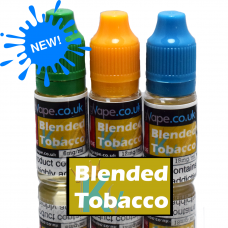 Blended Tobacco 10ml