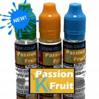 Passionfruit 10ml