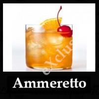 Amaretto 10ml NICOTINE FREE