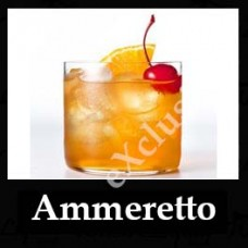 Amaretto 10ml NICOTINE FREE