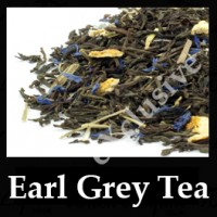 Earl Grey Tea 10ml NICOTINE FREE