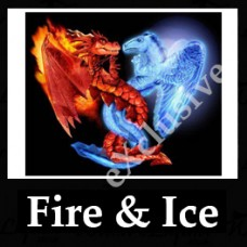 Fire and Ice DIwhY 30ml