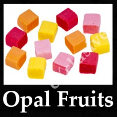 Opal Fruits 10ml NICOTINE FREE