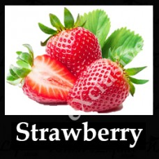 Strawberry 10ml NICOTINE FREE