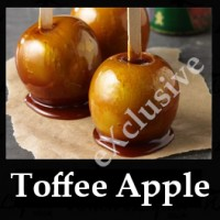 Toffee Apple 10ml NICOTINE FREE