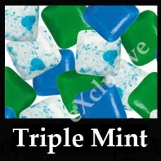DIwhY Triple Mint - Same Flavour Volume Saver (120ml, 210ml and 300ml)