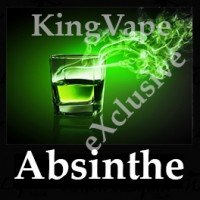 DIwhY Absinthe - Same Flavour Volume Saver (120ml, 210ml and 300ml)