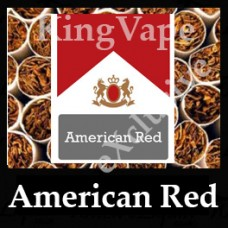 American Red DIwhY 30ml