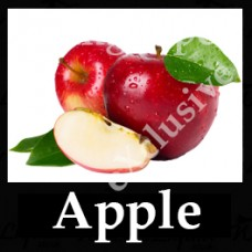 Apple 10ml NICOTINE FREE