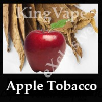 Apple Tobacco 10ml​​​​​​​ NICOTINE FREE