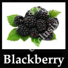 Black Berry 10ml NICOTINE FREE