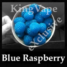 Blue Raspberry 10ml NICOTINE FREE