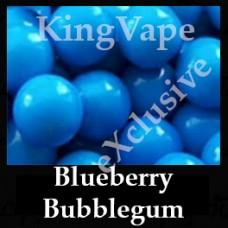Blueberry Bubblegum 10ml NICOTINE FREE