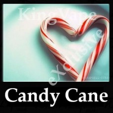 Candy Cane 10ml NICOTINE FREE