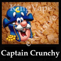 Captain Crunchy DIwhY 30ml