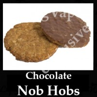 Chocolate Nob Hobs DIwhY 30ml