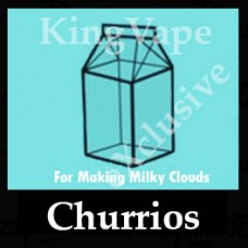 Churrios 10ml NICOTINE FREE