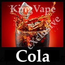 Cola 10ml NICOTINE FREE