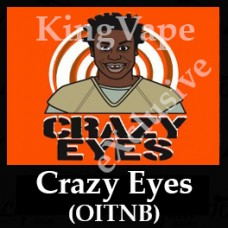 Crazy Eyes 10ml NICOTINE FREE