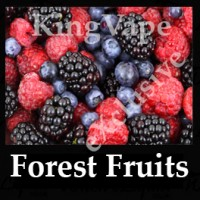 Forest Fruits 10ml NICOTINE FREE