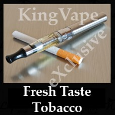 Fresh Taste Tobacco 10ml NICOTINE FREE