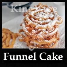 Funnel Cake 10ml NICOTINE FREE