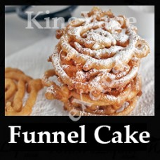 Funnel Cake DIwhY 30ml