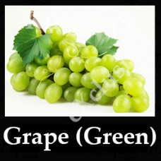 Green Grape 10ml NICOTINE FREE