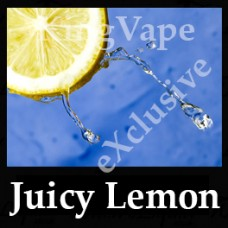 Juicy Lemon DIwhY 30ml