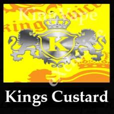 Kings Custard DIwhY 30ml
