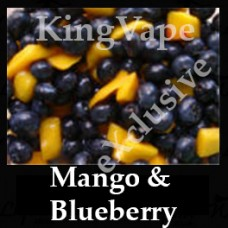 Mango and Blueberry 10ml NICOTINE FREE