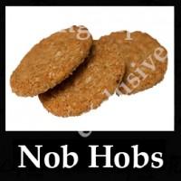 Nob Hobs 10ml NICOTINE FREE