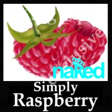 Raspberry 10ml NICOTINE FREE