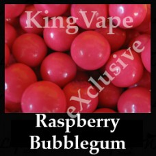 Raspberry Gum DIwhY 30ml