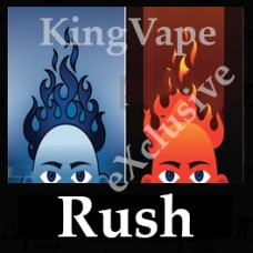 Rush 10ml NICOTINE FREE