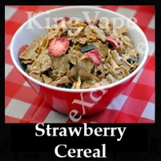Strawberry Cereal 10ml NICOTINE FREE