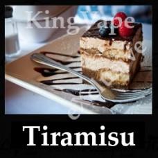 Tiramisu 10ml NICOTINE FREE