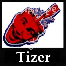 Tizer 10ml NICOTINE FREE