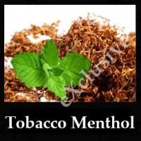 Tobacco Menthol 10ml NICOTINE FREE