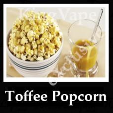 Toffee Popcorn 10ml NICOTINE FREE