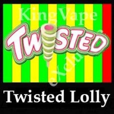 Twisted Lolly DIwhY 30ml