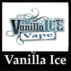 Vanilla Ice 10ml NICOTINE FREE