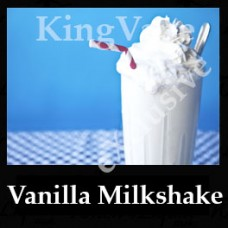 Vanilla Milkshake 10ml NICOTINE FREE