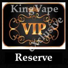VIP Reserve DIwhY 30ml