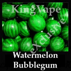 Watermelon Bubblegum 10ml NICOTINE FREE
