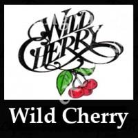 Wild Cherry 10ml NICOTINE FREE