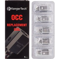 Kanger Subtank mini and nano Replacement Coil 5 Pack