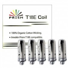 Innokin T18e or T18 Endura Coils box of 5