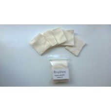 Organic Japanese Cotton (5 Pads)
